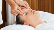 Skin care, nail services, massage therapies, spa packages, bridal services and wax treatments.